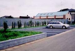 野田メモリアルパーク 主な施設