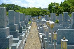 霊園、墓地の分譲をお考えの方 ご相談はアートメモリアルストーンにお任せください。